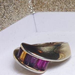 Stunning Vintage Ring